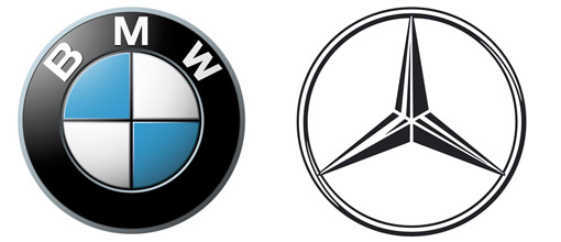 bmw-mercedes-benz